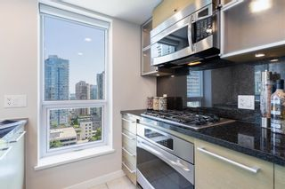 """Photo 17: 1503 833 SEYMOUR Street in Vancouver: Downtown VW Condo for sale in """"CAPITOL RESIDENCES"""" (Vancouver West)  : MLS®# R2600228"""