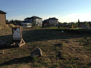 Photo 1: 263 Via Tuscano: Rural Sturgeon County Rural Land/Vacant Lot for sale : MLS®# E4123102