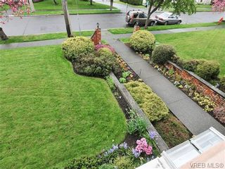 Photo 16: 205 1040 Rockland Ave in VICTORIA: Vi Downtown Condo for sale (Victoria)  : MLS®# 668312