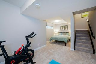 Photo 36: 110 Wentworth Row SW in Calgary: West Springs Row/Townhouse for sale : MLS®# A1100774