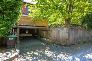 Photo 30: 2543 BALACLAVA Street in Vancouver: Kitsilano House for sale (Vancouver West)  : MLS®# R2604068