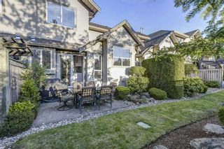 "Photo 20: 45 2525 YALE Court in Abbotsford: Abbotsford East Townhouse for sale in ""YALE COURT"" : MLS®# R2318734"