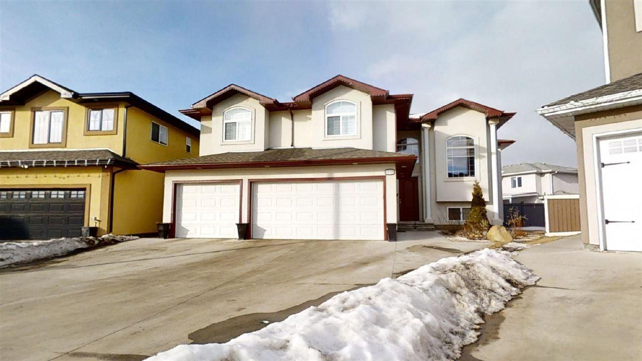 Main Photo: 2848 36 Avenue in Edmonton: Zone 30 House for sale : MLS®# E4230085