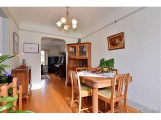 Photo 10: 1109 Lyall St in VICTORIA: Es Saxe Point House for sale (Esquimalt)  : MLS®# 747049