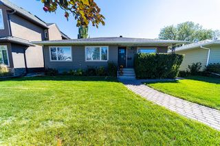 Main Photo: 3216 Castle Road NW in Calgary: Banff Trail Detached for sale : MLS®# A1146511