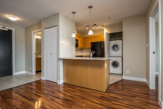 "Photo 9: 406 2525 BLENHEIM Street in Vancouver: Kitsilano Condo for sale in ""The Mack"" (Vancouver West)  : MLS®# R2557379"