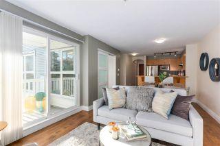 """Photo 6: 307 1858 W 5TH Avenue in Vancouver: Kitsilano Condo for sale in """"Greenwich"""" (Vancouver West)  : MLS®# R2326552"""