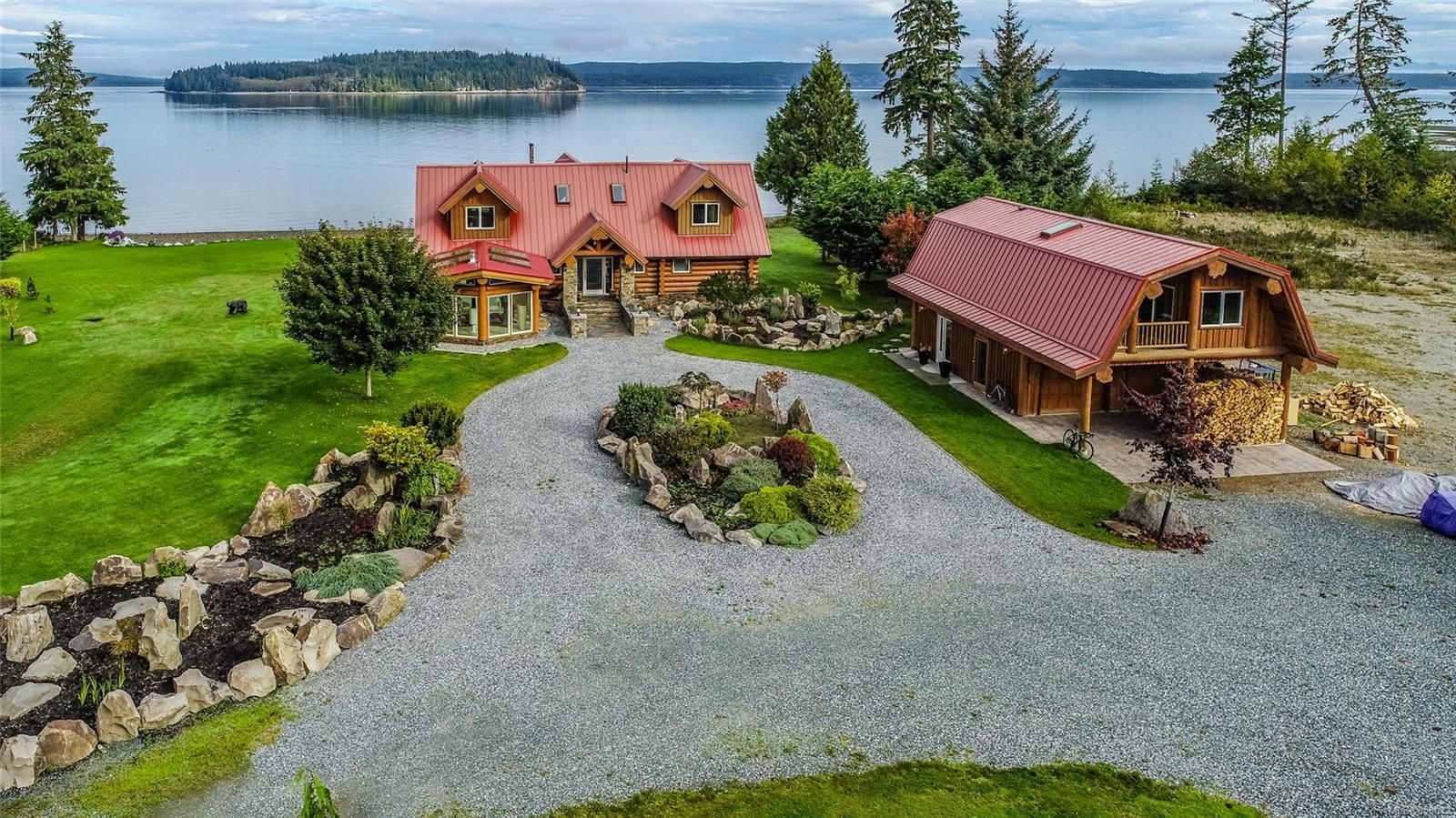 Photo 92: Photos: 6030 MINE Rd in : NI Port McNeill House for sale (North Island)  : MLS®# 858012
