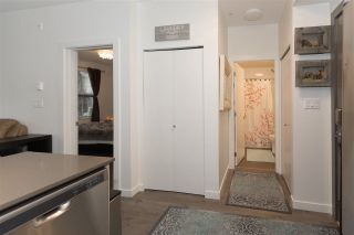 """Photo 11: 210 1150 BAILEY Street in Squamish: Downtown SQ Condo for sale in """"PARKHOUSE"""" : MLS®# R2234922"""