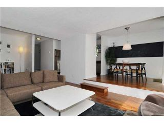 """Photo 6: # 203 1640 W 11TH AV in Vancouver: Fairview VW Condo for sale in """"HERITAGE HOUSE"""" (Vancouver West)  : MLS®# V908583"""