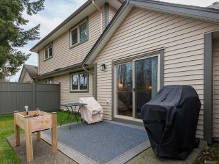 Photo 29: 6 1620 Piercy Ave in COURTENAY: CV Courtenay City Row/Townhouse for sale (Comox Valley)  : MLS®# 810581