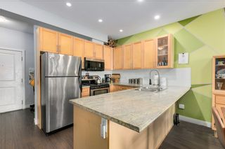 "Photo 2: 212 688 E 17TH Avenue in Vancouver: Fraser VE Condo for sale in ""Mondella"" (Vancouver East)  : MLS®# R2594935"