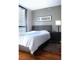 Photo 6: # 908 928 HOMER ST in Vancouver: Yaletown Condo for sale (Vancouver West)  : MLS®# V1054348