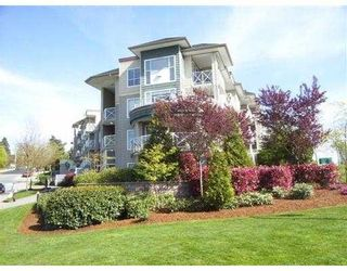 """Photo 1: 619 528 ROCHESTER Avenue in Coquitlam: Coquitlam West Condo for sale in """"THE AVE"""" : MLS®# V710689"""
