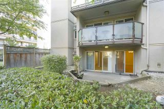 Photo 8: 104 4363 HALIFAX STREET in Burnaby: Brentwood Park Condo for sale (Burnaby North)  : MLS®# R2402101