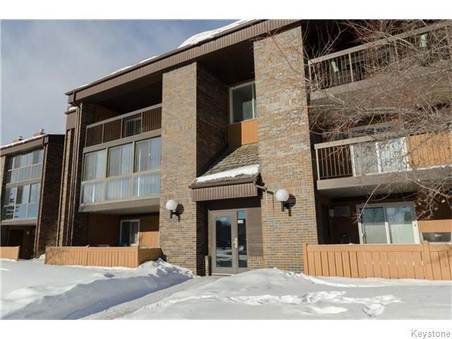 Photo 2: Photos: 1444 Dakota Street in WINNIPEG: St Vital Condominium for sale (South East Winnipeg)  : MLS®# 1601390