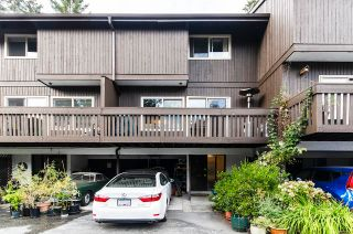 """Main Photo: 1954 PURCELL Way in North Vancouver: Lynnmour Townhouse for sale in """"Purcell Woods"""" : MLS®# R2614989"""