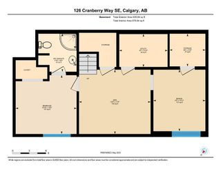 Photo 34: 126 Cranberry Way SE in Calgary: Cranston Detached for sale : MLS®# A1108441