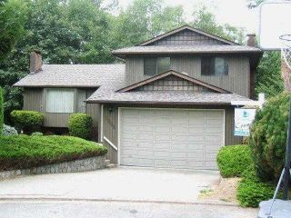 "Photo 1: 7865 MEADOWOOD Close in Burnaby: Forest Hills BN House for sale in ""FOREST HILLS"" (Burnaby North)  : MLS®# V846745"