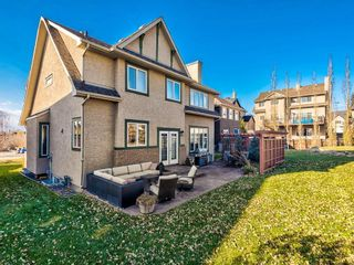 Photo 31: 26 TUSSLEWOOD View NW in Calgary: Tuscany Detached for sale : MLS®# C4296566