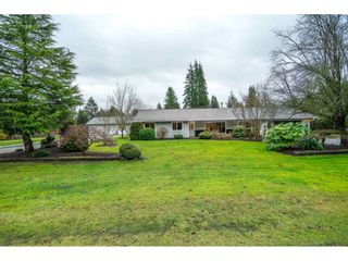 Photo 4: 4884 246A Street in Langley: Salmon River House for sale : MLS®# R2535071