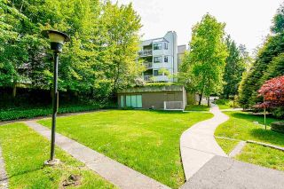 """Photo 31: 511 9890 MANCHESTER Drive in Burnaby: Cariboo Condo for sale in """"Brookside Court"""" (Burnaby North)  : MLS®# R2591136"""