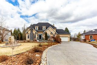 Photo 47: 65 Connelly Drive: Rural Parkland County House for sale : MLS®# E4240023