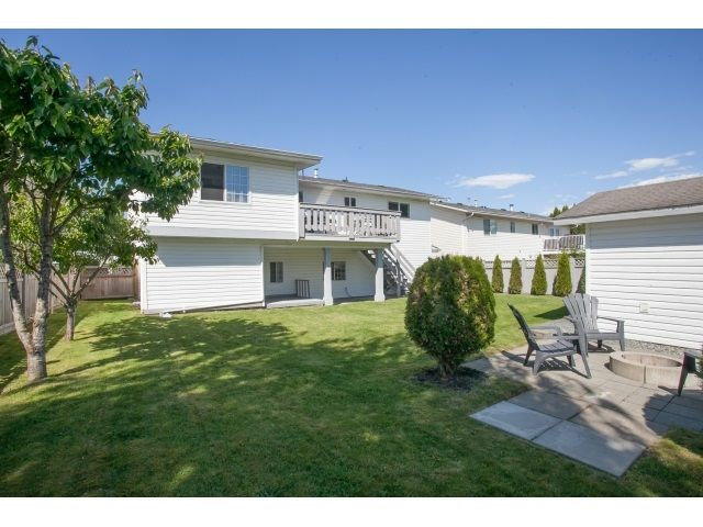 Photo 2: Photos: 33546 KINSALE Place in Abbotsford: Poplar House for sale : MLS®# R2064864