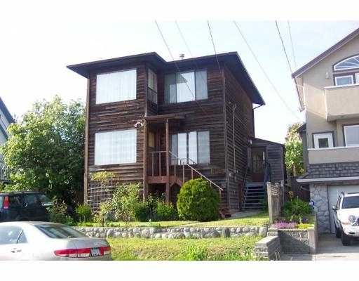 """Main Photo: 4925 CLINTON ST in Burnaby: South Slope House for sale in """"N"""" (Burnaby South)  : MLS®# V590801"""