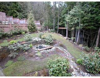 Photo 10: 2989 FORESTRIDGE Place in Coquitlam: Westwood Plateau House for sale : MLS®# V694874