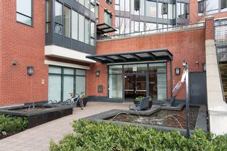 """Photo 20: 323 3228 TUPPER Street in Vancouver: Cambie Condo for sale in """"OLIVE"""" (Vancouver West)  : MLS®# V813532"""