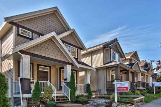 Photo 1: 15032 60 Avenue in Surrey: Sullivan Station House for sale : MLS®# R2315319