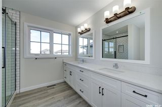 Photo 23: 510 Burgess Crescent in Saskatoon: Rosewood Residential for sale : MLS®# SK851369