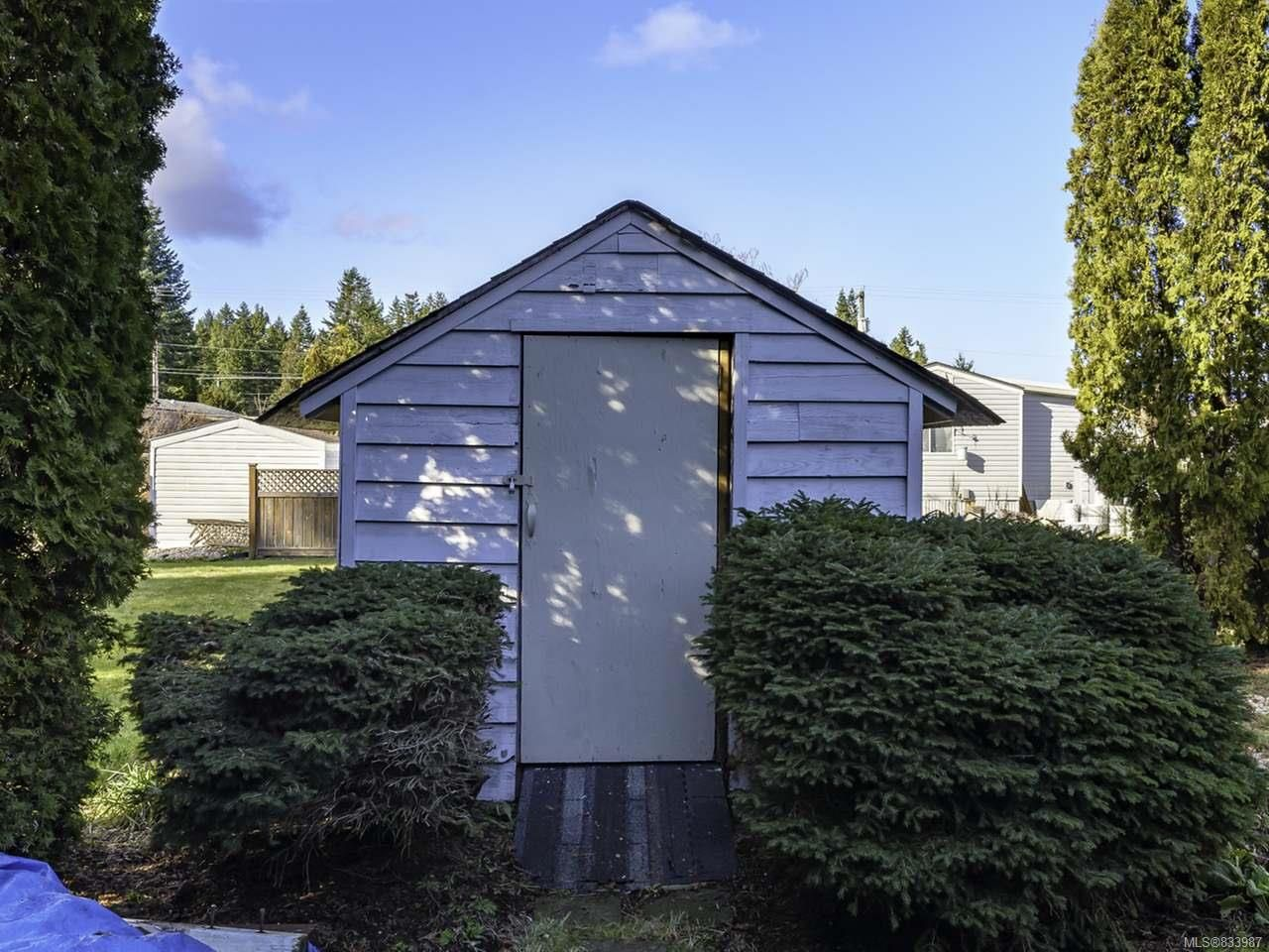 Photo 35: Photos: 64 390 Cowichan Ave in COURTENAY: CV Courtenay East Manufactured Home for sale (Comox Valley)  : MLS®# 833987