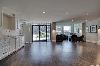 Photo 3: 209 404 Cartwright Street in Saskatoon: The Willows Residential for sale : MLS®# SK865394