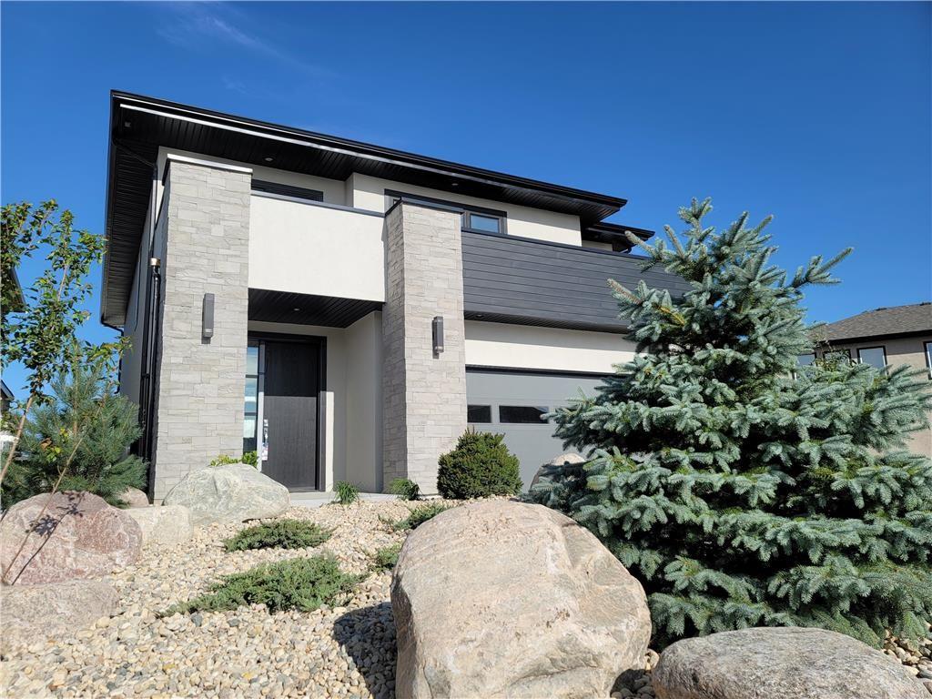 Main Photo: 209 Cherrywood Road in Winnipeg: Bridgwater Trails Residential for sale (1R)  : MLS®# 202023529