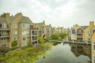 Photo 1: 304 5555 13A Avenue in Delta: Cliff Drive Condo for sale (Tsawwassen)  : MLS®# R2496664
