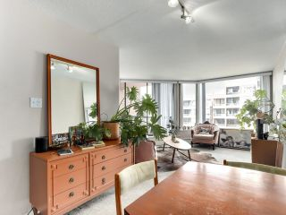 """Photo 5: 616 1333 HORNBY Street in Vancouver: Downtown VW Condo for sale in """"ANCHOR POINT"""" (Vancouver West)  : MLS®# R2620543"""