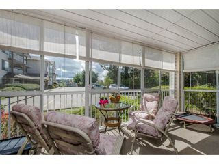 "Photo 19: 110 32145 OLD YALE Road in Abbotsford: Abbotsford West Condo for sale in ""CYPRESS PARK"" : MLS®# R2160674"