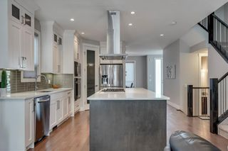 Photo 10: 1617 22 Avenue NW in Calgary: Capitol Hill Semi Detached for sale : MLS®# A1087502