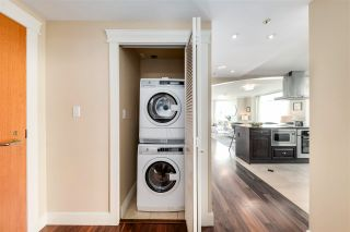 """Photo 21: 504 1501 HOWE Street in Vancouver: Yaletown Condo for sale in """"888 BEACH"""" (Vancouver West)  : MLS®# R2589803"""
