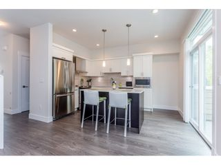 """Photo 7: 17 7374 194A Street in Surrey: Clayton Townhouse for sale in """"ASHER"""" (Cloverdale)  : MLS®# R2077680"""