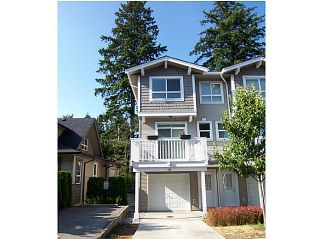 "Photo 21: # 168 2729 158TH ST in Surrey: Grandview Surrey Townhouse for sale in ""KALEDEN"" (South Surrey White Rock)  : MLS®# F1400549"