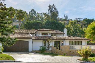 Photo 1: LA JOLLA House for rent : 6 bedrooms :