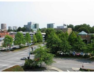 "Photo 6: 611 6651 MINORU Boulevard in Richmond: Brighouse Condo for sale in ""PARK TOWERS"" : MLS®# V783655"
