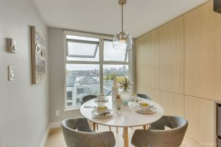 Photo 10: A601 431 PACIFIC Street in Vancouver: Yaletown Condo for sale (Vancouver West)  : MLS®# R2538189