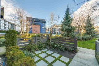 """Photo 19: 61 2310 RANGER Lane in Port Coquitlam: Riverwood Townhouse for sale in """"FREMONT BLUE BY MOSAIC"""" : MLS®# R2433583"""