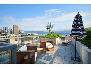 Photo 7: 708 66 W Cordova Street in Vancouver: Downtown Condo for sale (Vancouver West)  : MLS®# V1021047