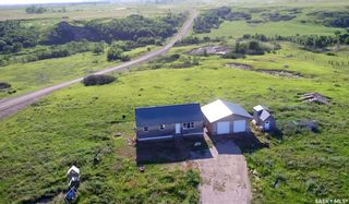 Photo 1: SHORT CREEK ACREAGE in Estevan: Residential for sale (Estevan Rm No. 5)  : MLS®# SK838013