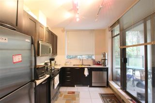 Photo 3: 102 9300 UNIVERSITY Crescent in Burnaby: Simon Fraser Univer. Condo for sale (Burnaby North)  : MLS®# R2318616